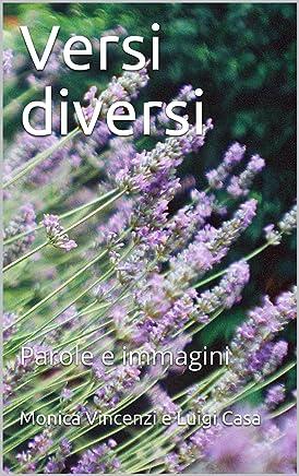 Versi diversi: Parole e immagini