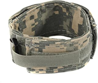 Raine Airborne Lockback Covered Watchband, ACU