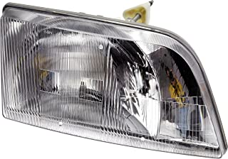 Dorman 888-5507 Passenger Side Headlight Assembly For Select Blue Bird/Volvo Models