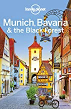 Lonely Planet Munich, Bavaria & the Black Forest (Travel Guide) (English Edition)