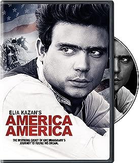 America America (1963) (DVD)