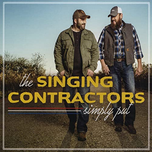 What A Day By The Singing Contractors On Amazon Music Amazoncom