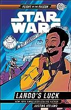 Star Wars: Lando's Luck (Star Wars Flight of the Falcon)