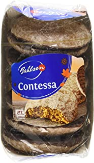 Bahlsen Contessa Lebkuchen Ginger Bread, 7 Ounce