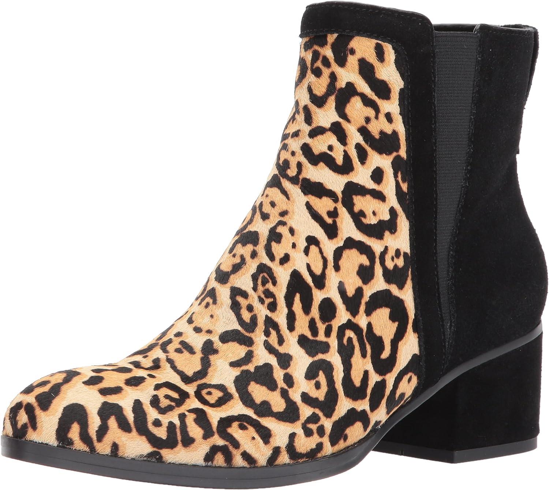 SplendidHome Womens pinklie II Ankle Boot