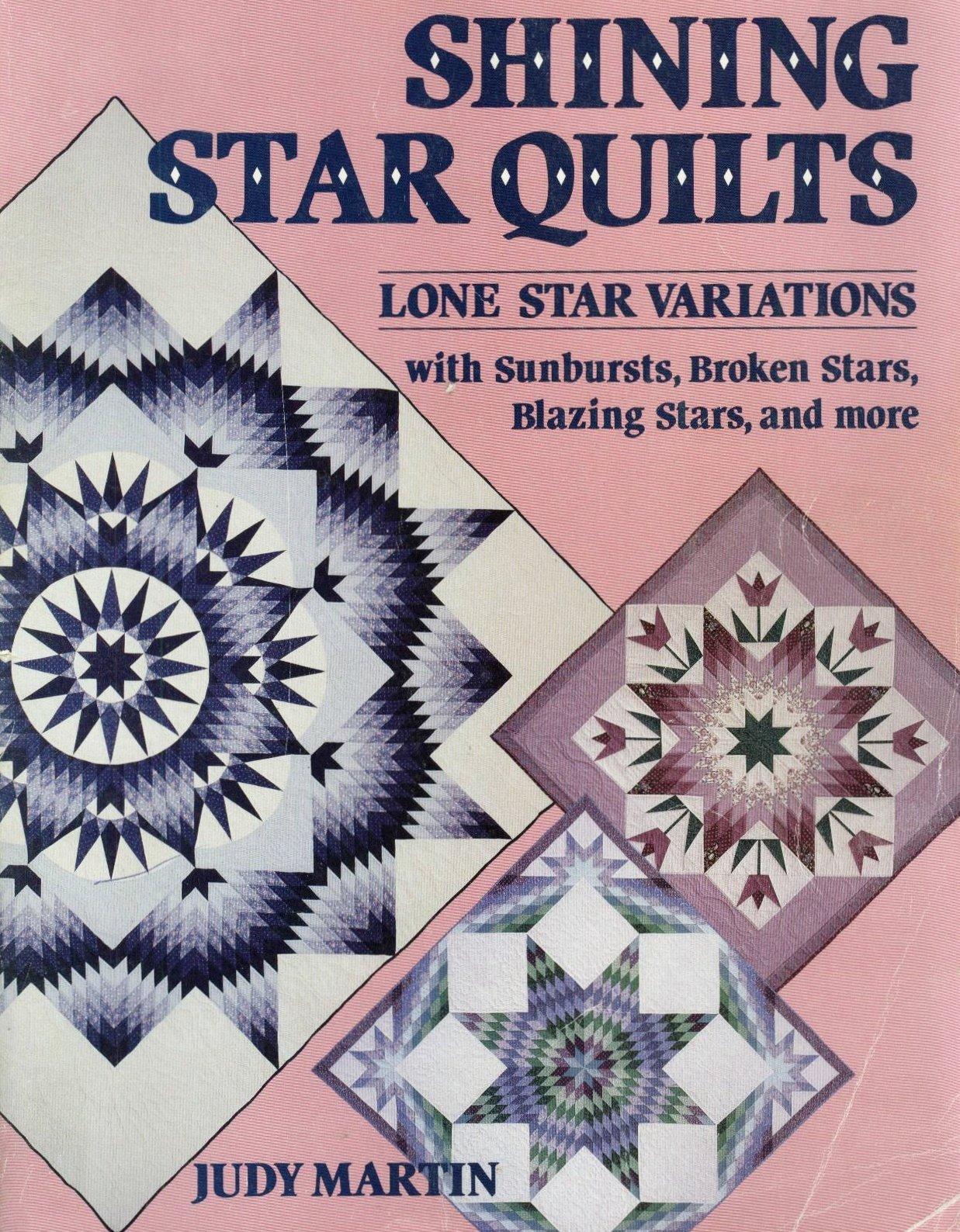 Broken Star Quilt Pattern Pattern Collections