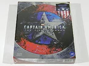 kimchidvd captain america