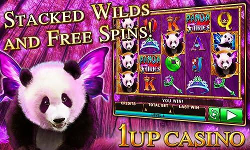 『1Up Casino Slot Machines』の4枚目の画像