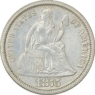 1875 s dime