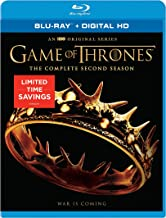 Game of Thrones:S2(Elite/Disct16/BD+DC)
