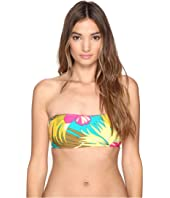 Volcom - Hot Tropic Bandeau Top