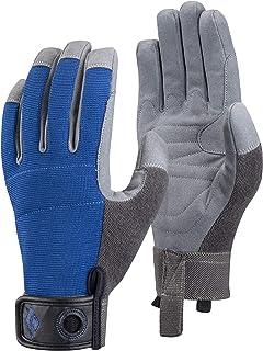 Black Diamond Crag Glove 全指攀登手套 中性 801858-CBL-MD 钴蓝 M