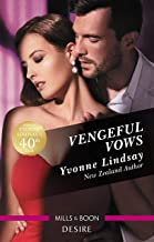 Vengeful Vows (Marriage at First Sight)