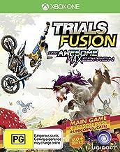 Trials Fusion The Awsome Max Edition - Xbox One