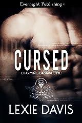 Cursed (Charming Bastards MC Book 3) Kindle Edition