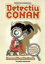 Detectiu Conan nº 02/10 La mansió embruixada: La mansió embruixada (Manga Shonen)