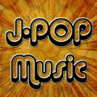 J-POP Music Radio Stations