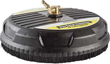 Karcher 15-Inch Pressure Washer Surface Cleaner Attachment, 3200 PSI Rating (Renewed)