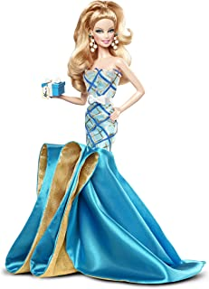 Barbie Collector Happy Birthday Ken Glamour Barbie Doll