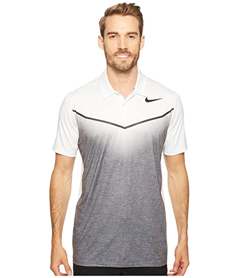 5d46222a Nike Golf Mobility Fade Polo at 6pm