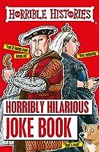 Horribly Hilarious Joke Book