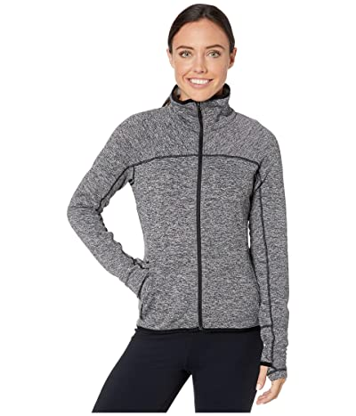 Marmot Mesaclito 2 Fleece Jacket (Black) Women