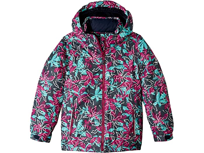 Kamik Kids Baby Girls Min Min Ski Jacket Infant//Toddler//Little Kids//Big Kids