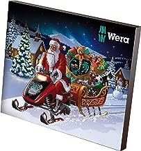 Wera 05136600001 Adventskalender 2019