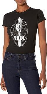 FEA Women's Tool Eye in Hand Soft Juniors Tee