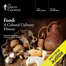 Best a culinary history Reviews