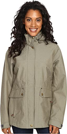 Mobilizer Waterproof Trench