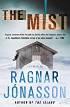 The Mist (The Hulda Series Book 3) (English Edition)