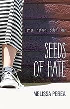Seeds of Hate (Cardboard Hearts Book 1)