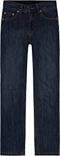 Levi's Boys' 550 Relaxed Fit Jeans