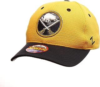 Zephyr Youth Adjustable Snapback Cap - NHL Kids Size, Low Profile, Baseball Hat