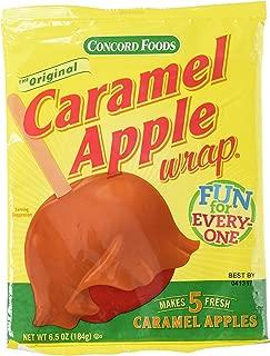 Best caramel sheets for caramel apples Reviews