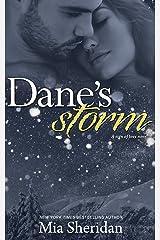 Dane's Storm Kindle Edition