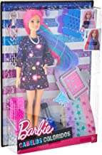 Best barbie color surprise doll Reviews