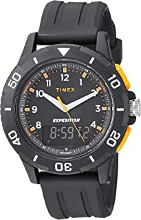 Best watches analog digital combo Reviews