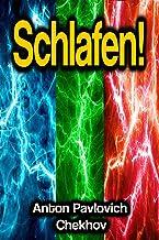 Schlafen! (German Edition)