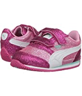 Puma Kids - Steeple Glitz Glam V Inf (Toddler)