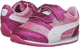 Puma Kids Steeple Glitz Glam V Inf (Toddler)