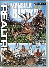 Realtree Outdoor Productions Monster Bucks XIX Volume 1 DVD