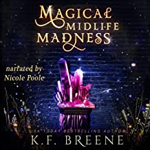Magical Midlife Madness: Leveling Up