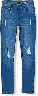 blue seven Knaben Jeans Niños