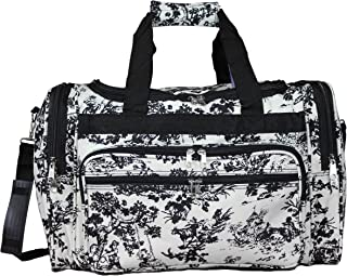 "Luggage 19"" Duffle Bag"