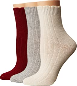 Cashmere Sock Gift Set