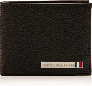 35482c963fe Amazon.com: Tommy Hilfiger - Wallets / Wallets, Card Cases & Money ...