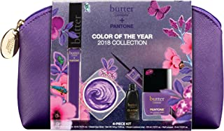 butter LONDON Pantone Color Of The Year 2018 Collection, Ultra Violet