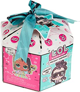 L.O.L. Surprise Present Surprise Tots Asst In Sidekick, multicolor, 572831EUC